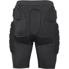 TSG Crash All Terrain Pantalones Protectores Hombre, black